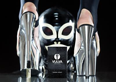 VULVA Original as a cuckold sex toy – Ideal for extra-special erotic role-playing games