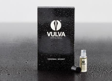 Verpackung_Vaginalgeruch_erotischer Duft | VULVA Original